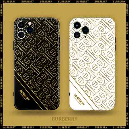 burberry iphone11/11Pro Maxケース