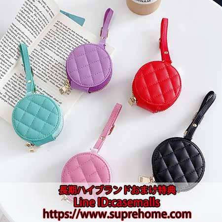 CHANEL AirPods ケース