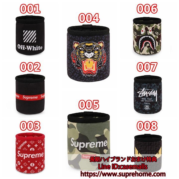 SUPREME 収納BOX