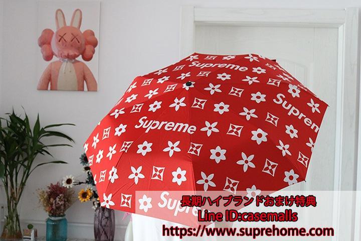 晴雨兼用 傘 シュプリーム