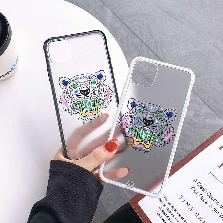 ケンゾー iphone12携帯ケース