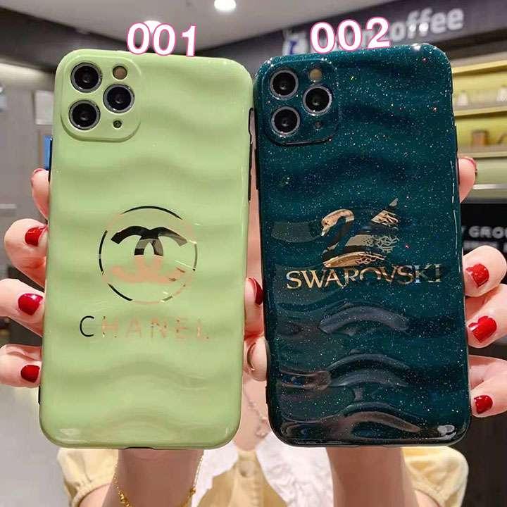 シャネル iphone12pro携帯ケース