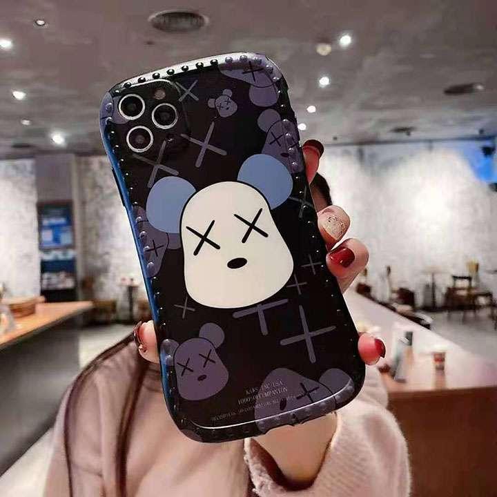 Gloomy Bear ブランド iphone12ケース