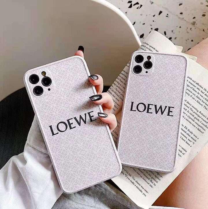 iphone12pro maxケース loewe