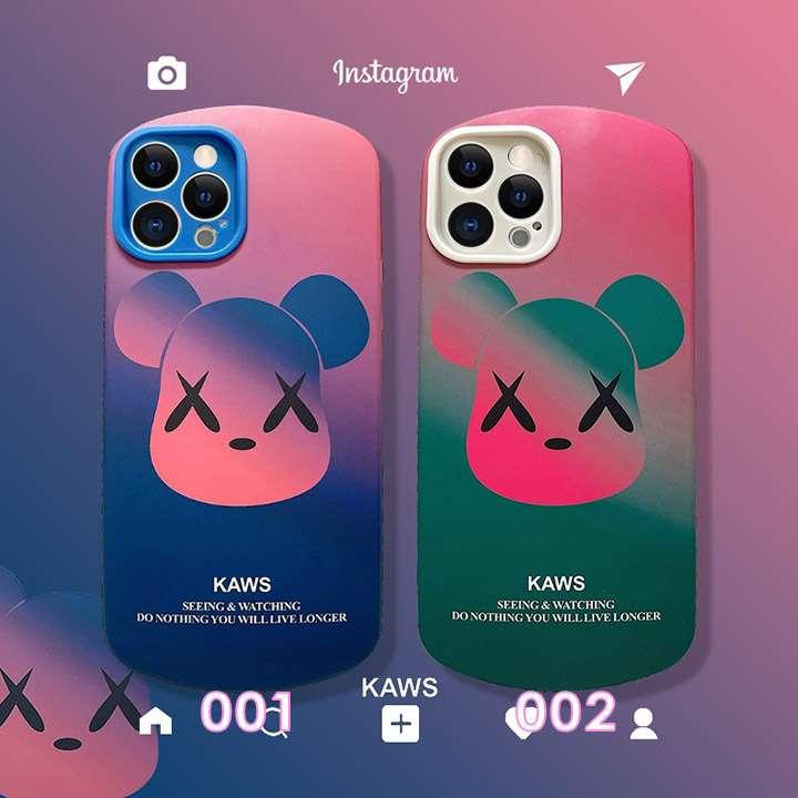 Gloomy Bear 新発売 iphone12ケース