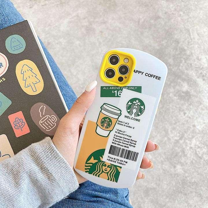 iphone12ケース コピー Starbucks