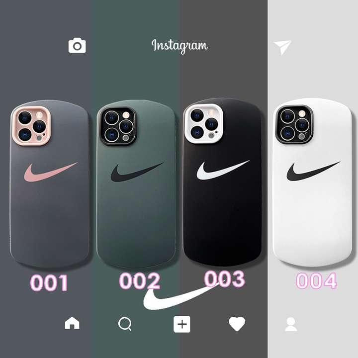 おしゃれ ナイキ iphone12pro携帯ケース