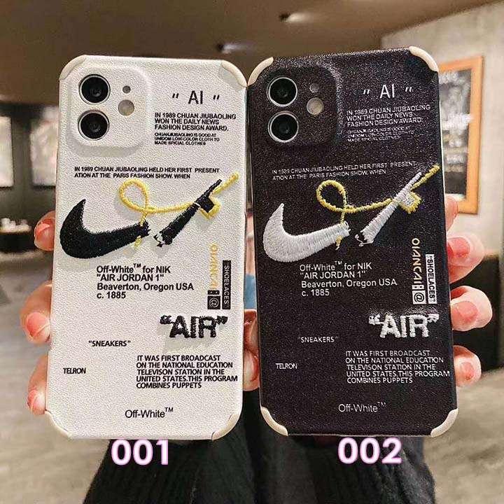 NIke 人気 iphone12ケース コピー