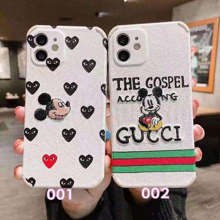 gucci ブランド iphone12ケース