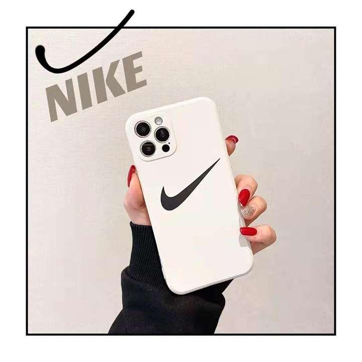 ナイキ ブランド iphone12ケース