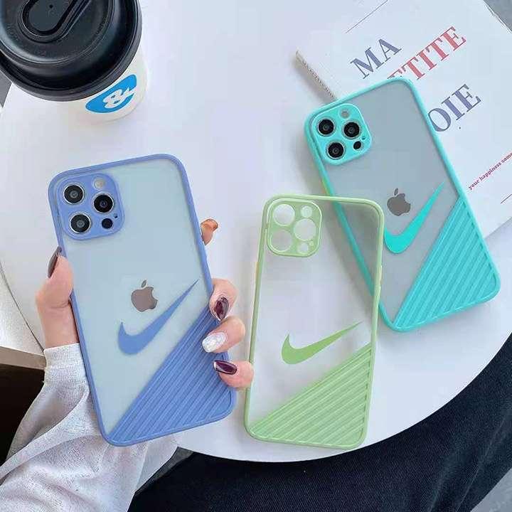 ナイキ iphone12携帯ケース nike