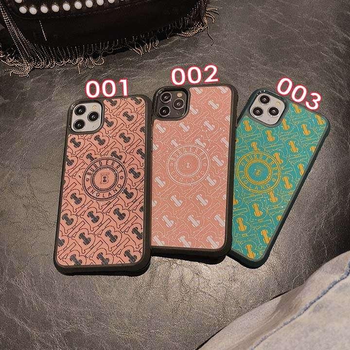 バーバリー ブランド iphone12ケース