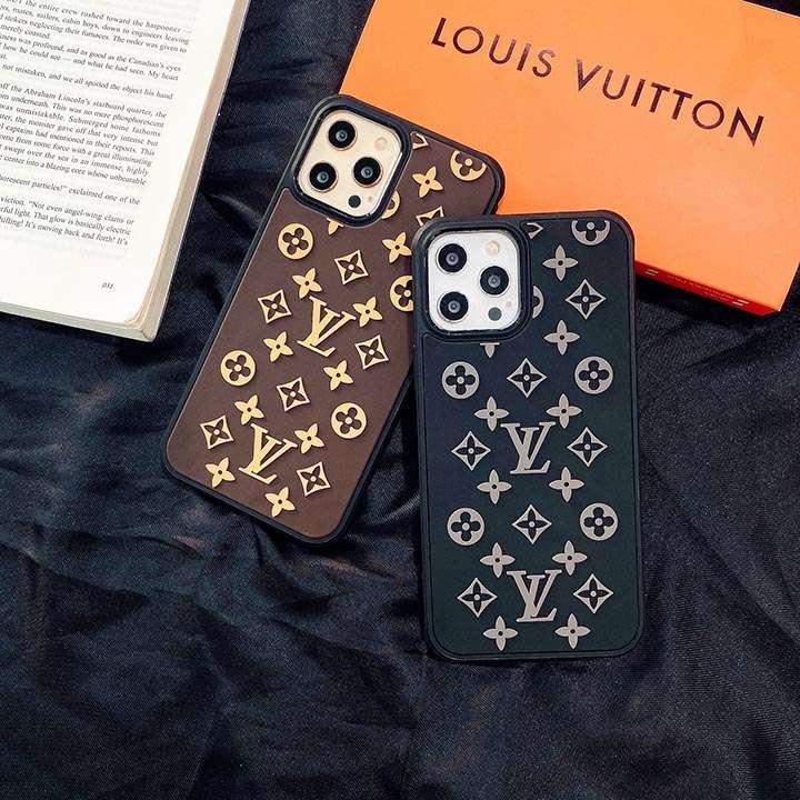 ヴィトン iphone12ケース お洒落