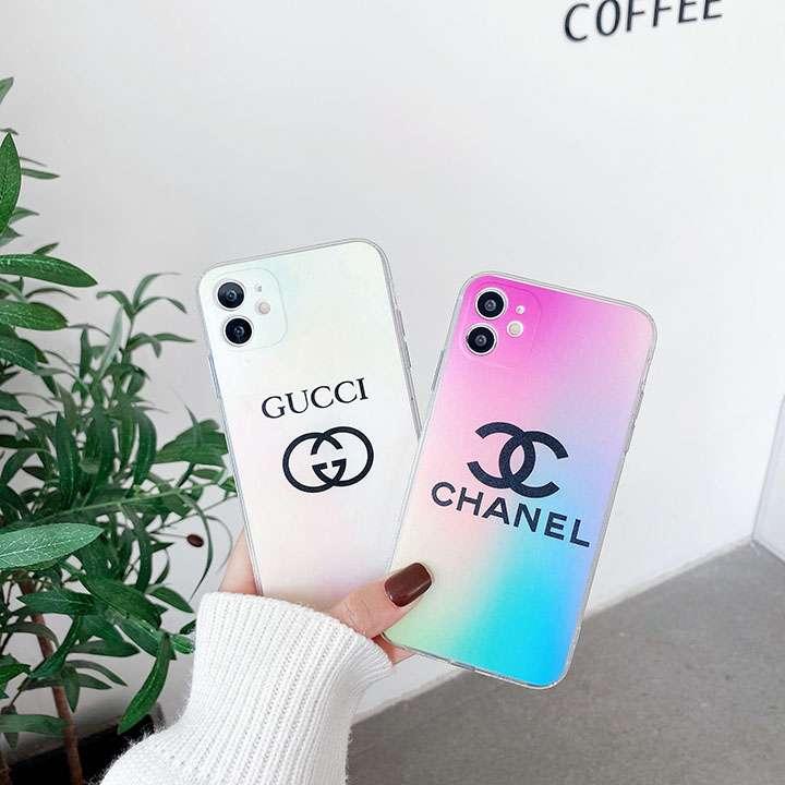 個性 iphone12スマホケースGucci