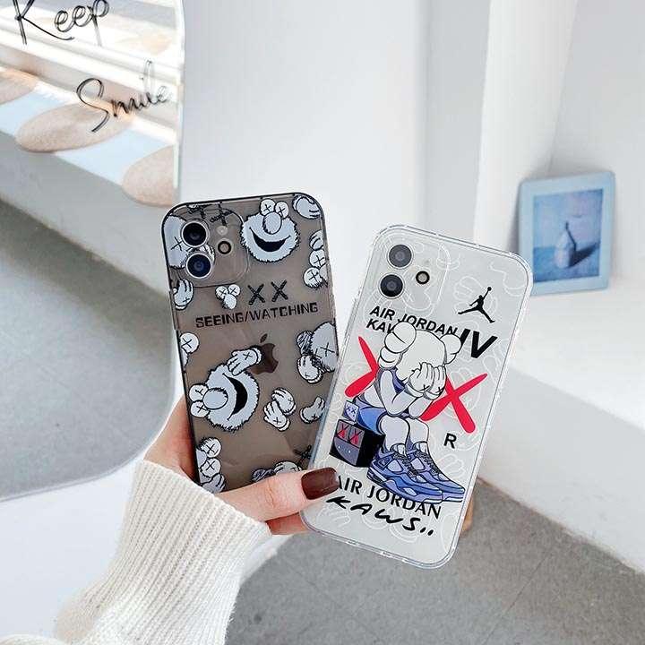 高品質iPhone12ProカバーNasa